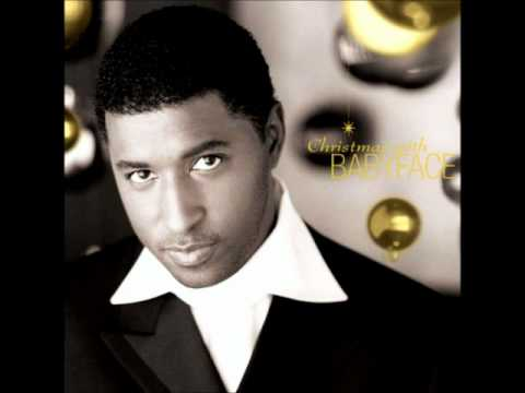 Babyface - I'll Be Home for Christmas