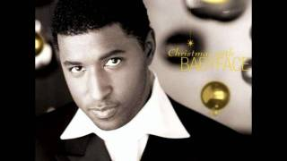 Watch Babyface Ill Be Home For Christmas video