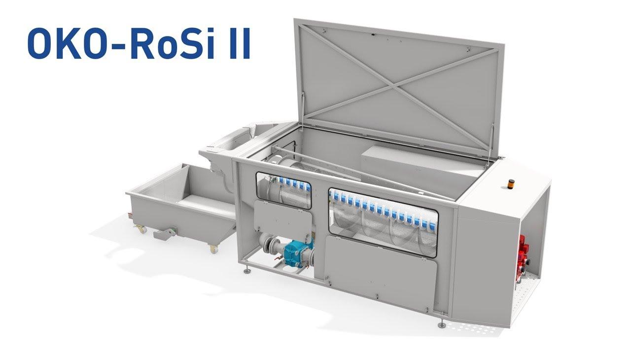 OKO Tech   OKO RoSi II