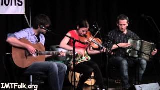 """The Westphalia Waltz"", Horan, McAuley & O'Caoimh"