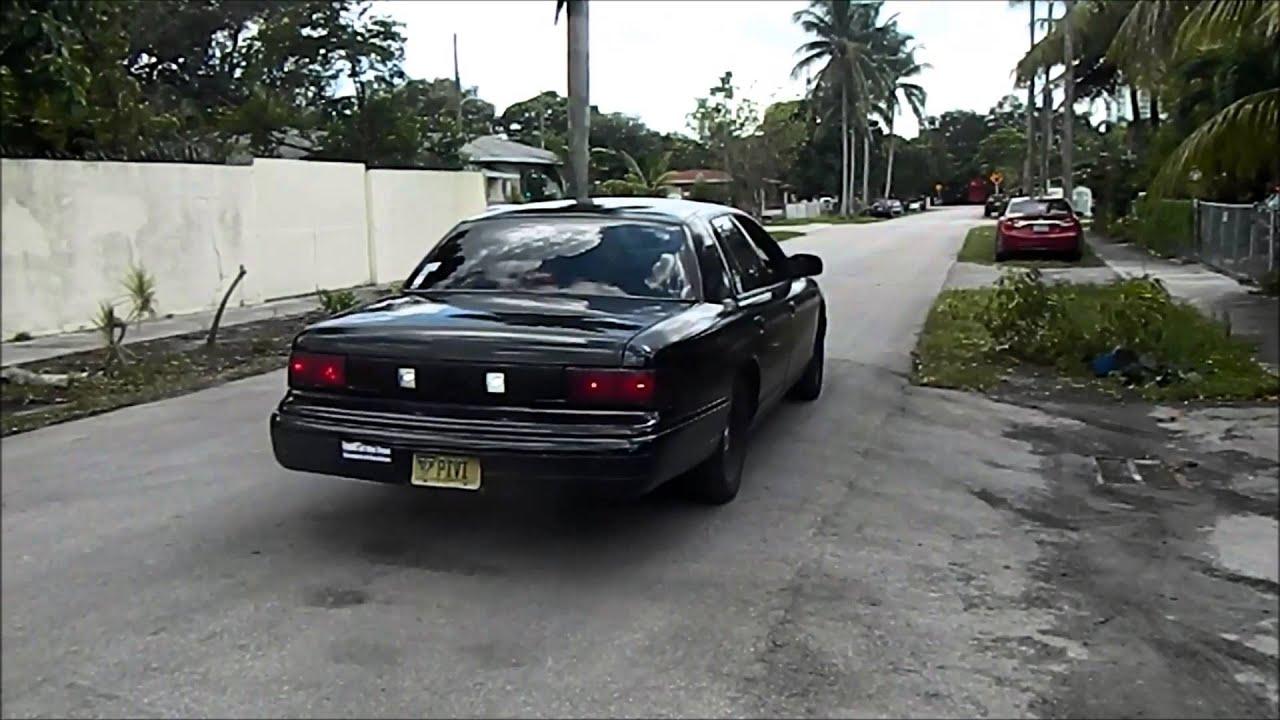 1992 mercury grand marquis 4 10 gears after 500 mile break in