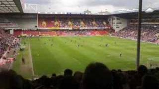 Sheffield united Thumbnail