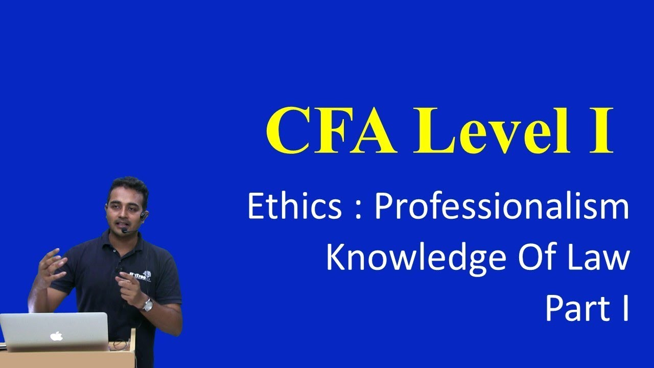 cfa level1 note ethics and Study 68 cfa level 1 ethics flashcards from ho young p on studyblue.