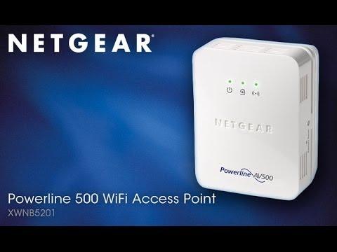 Download Drivers: NETGEAR XWNB5201 Access Point