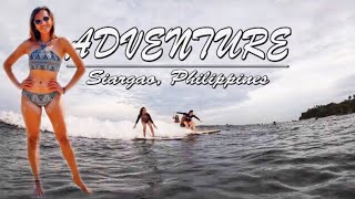 Travel Adventure (ft. Reina Rosialda) | Some cool places to travel in Philippines A Must Try!
