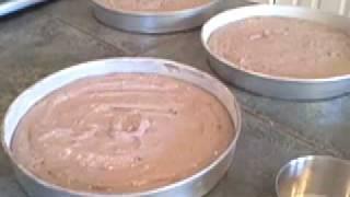 Amalgamation Fruit Cake.mov