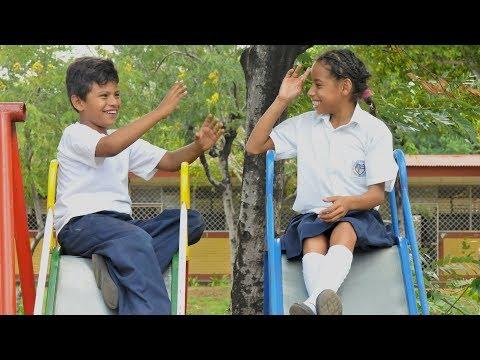 Nicaraguan Sign Language: Past to Present