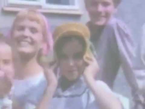 The Sound of Music Kids Then and Today (Rare Footage)