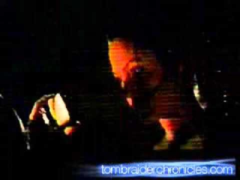 Lara Croft Tomb Raider: The Cradle Of Life Movie - Panasonic Commercial