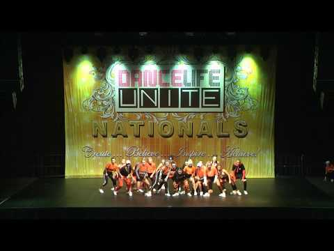 """Raingurl"" - Evolve Academy Senior Hip Hop"