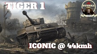 Tiger 1   The New Tier 7 Heavyium World of Tanks Blitz