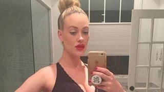 Peta Murgatroyd Shares Pregnancy Update: 'Baby Chmerkovskiy Will Be Here in No Time!'