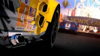 Real Racing 2 Cinematic Trailer