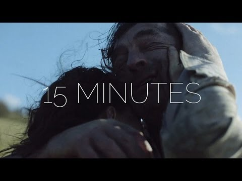 Breton  - 15 Minutes (Official Music Video)