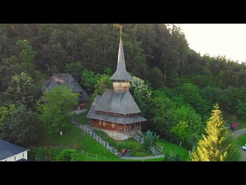 Travel Journal: Maramures, Romania