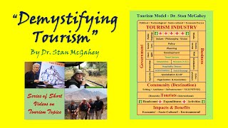 Video #22 Tourism Investment Incentives (12 narrated slides, 8:10)