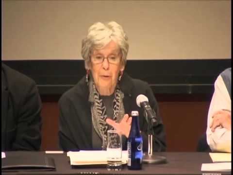 Panel: Secularism and Human Rights...Political Science, and Sociology