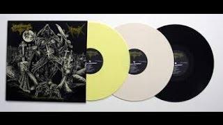 AESII- Sepulchral Noise-Invocaciones Demoniacas split #3