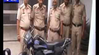 Phagwara ke aman basra par hamla kar jakhme karne wale 5 se 2 ko police ne kia girftaar
