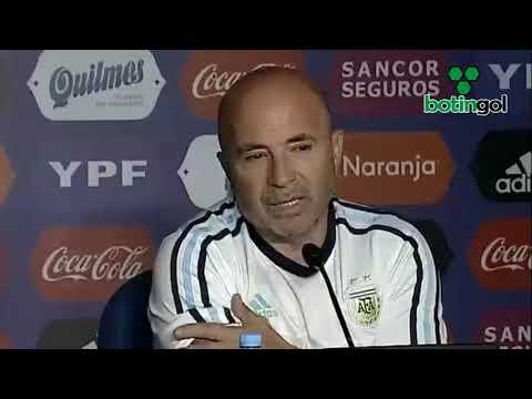La medida que tomó Sampaoli para que Benedetto y Enzo Pérez jueguen el Superclásico
