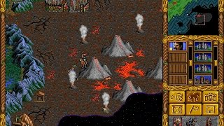 Heroes of Might and Magic: A Strategic Quest (PC DOS) longplay part 3/3