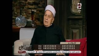 المسلمون يتساءلون - كيفية اخراج زكاة اسهم الشركات..مع الشيخ/ محمود عاشور