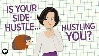 5 Tips For A Better Side Hustle