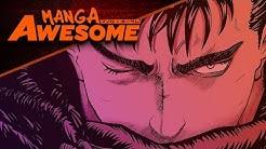 Manga Awesome - Berserk (Vol. 1-38) - Review