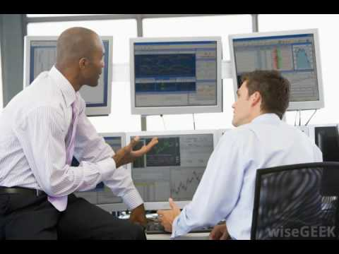 What does a Financial Systems Analyst do