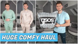 Gambar cover HUGE ASOS COMFY OUTFITS TRY-ON HAUL | Men's Fashion 2020