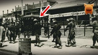 1909年「清朝」溥儀當政下的北京城的舊貌影像,這是真歷史!【楓牛愛世界】