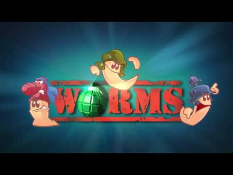 Worms W.M.D - Video