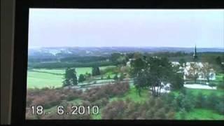 "18 JUN 2010 FRANCE DORDOGNE ECHOURGNAC ""ABBAYE ND DE BONNE ESPERANCE"""
