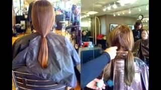 Hair Salon Webcam