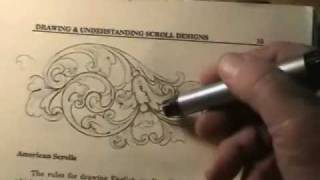 Relief Wood Carving Intro Using High Speed Engraving