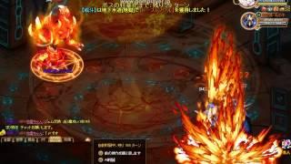 ソラノヴァ 火焔の塔地獄