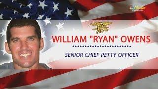 Our Heroes' Heroes - The Ryan Owens Story