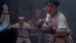 Born to Defend, Jet Li vs. Paulo Tocha, boxing scene 1, Lossless Cantonese track