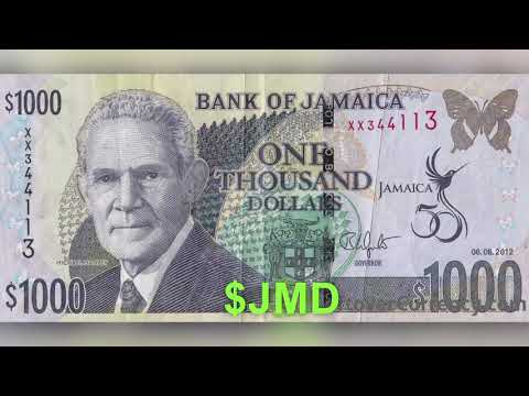 LEARNING JAMAICAN MONEY FOR KINDERGARTEN AND TOURISTS. GET TO KNOW THE STREET NAMES FOR OUR MONEY