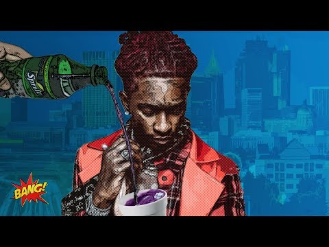 Young Thug Type Beat -