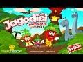 Jagodici i Dinosaurusi 2 / The Strawberries & Dinosaurs (2017) New Children Video