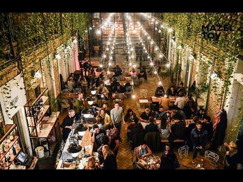 Mazel Tov | Budapest Best Jewish Restaurant