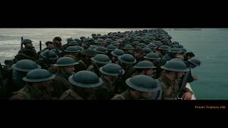 Дюнкерк фильм 2017 смотреть онлайн. Новинки кино