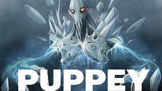 [Dota2] Team Secret Puppey Play Heroes Ancient Apparition Support vs mYi  SLTV 11