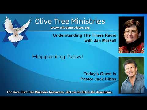 Happening Now! – Pastor Jack Hibbs