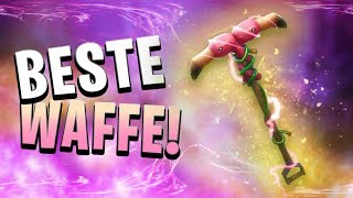 BEST WAFFE | Fortnite Battle Royale Pink Flamingo Skin