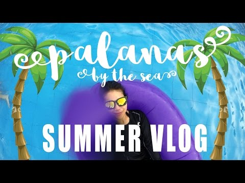 SUMMER VLOG | Palanas By The Sea | CEBU