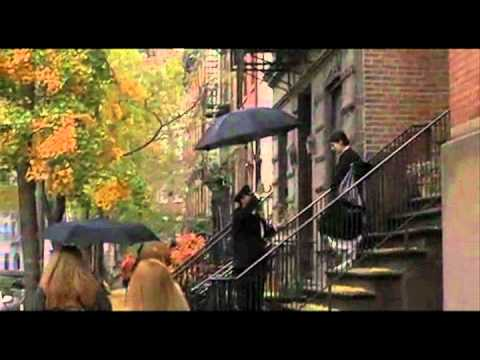 Autumn in New York trailers