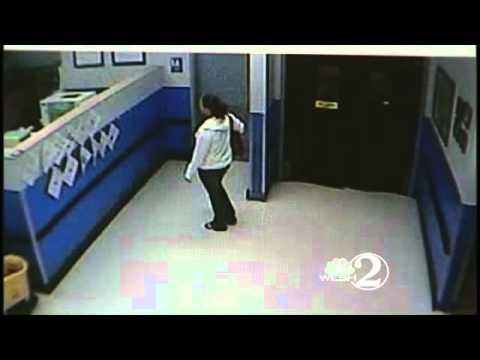 Police: Woman Sells Stolen Walmart Items On Craigslist