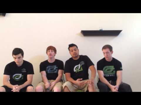 OpTic Gaming Parts Ways with MerK, New Roster Update
